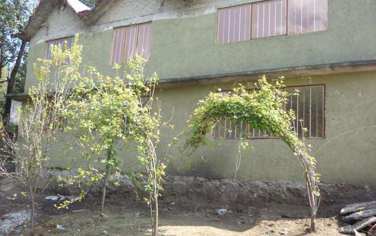Foto de casa en venta en  10, santa cruz ayotuxco, huixquilucan, m?xico, 954539 No. 06
