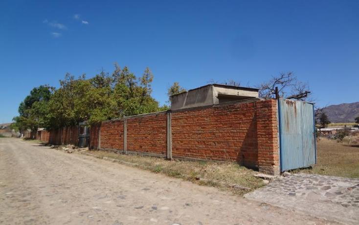 Foto de terreno industrial en venta en  10, santa cruz del astillero, el arenal, jalisco, 1926196 No. 02