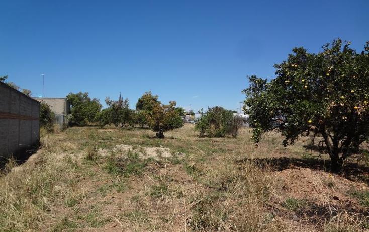 Foto de terreno industrial en venta en  10, santa cruz del astillero, el arenal, jalisco, 1926196 No. 08