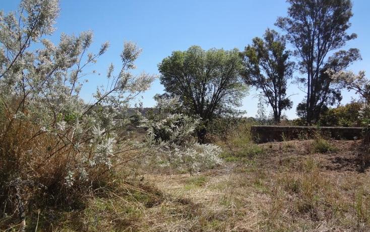 Foto de terreno industrial en venta en  10, santa cruz del astillero, el arenal, jalisco, 1926196 No. 09