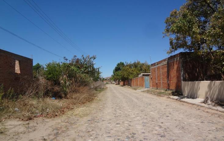 Foto de terreno industrial en venta en  10, santa cruz del astillero, el arenal, jalisco, 1926196 No. 10