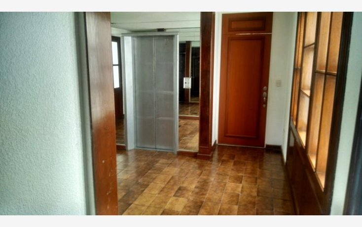 Foto de departamento en renta en  10, santa cruz guadalupe, puebla, puebla, 1324165 No. 04