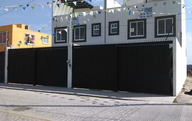 Foto de casa en venta en  10, santa maría, san mateo atenco, méxico, 1937186 No. 01