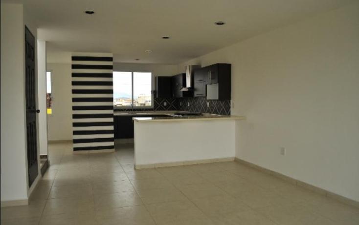 Foto de casa en venta en  10, santa maría, san mateo atenco, méxico, 1937424 No. 03
