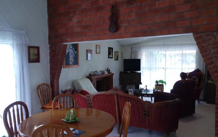 Foto de casa en venta en felix cuevas 10, santa maría, zumpango, méxico, 1689048 No. 03