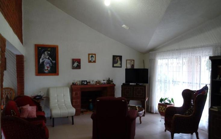 Foto de casa en venta en felix cuevas 10, santa maría, zumpango, méxico, 1689048 No. 04