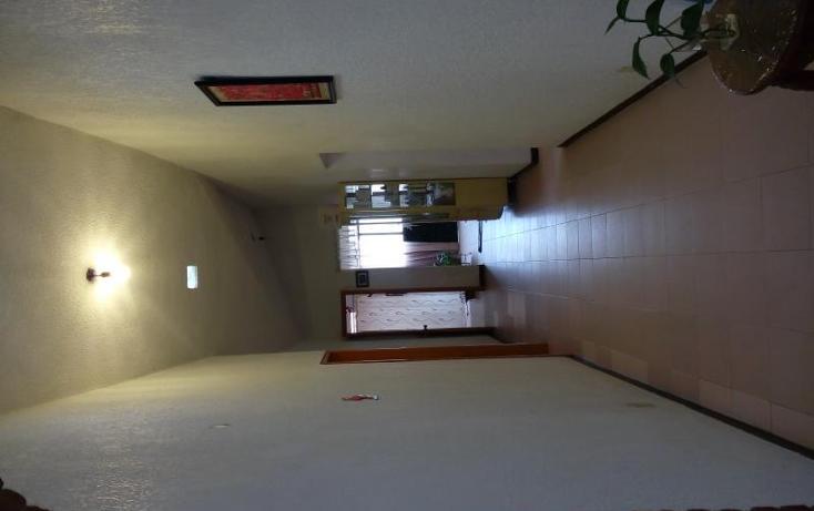 Foto de casa en venta en  10, santa maría, zumpango, méxico, 1689048 No. 07