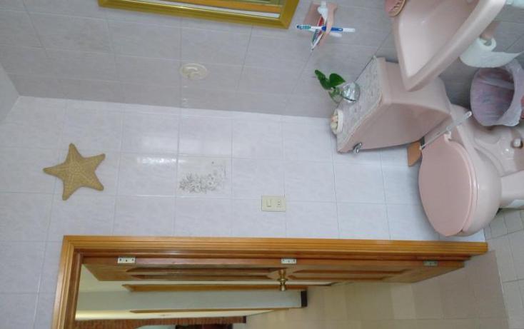 Foto de casa en venta en  10, santa maría, zumpango, méxico, 1689048 No. 09