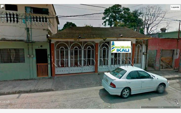 Foto de casa en venta en  10, santiago de la peña, tuxpan, veracruz de ignacio de la llave, 1670988 No. 02
