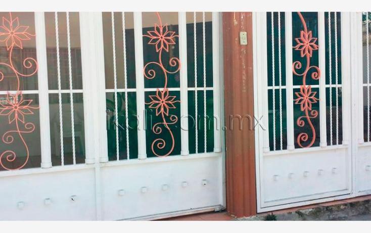 Foto de casa en venta en  10, santiago de la peña, tuxpan, veracruz de ignacio de la llave, 1670988 No. 03