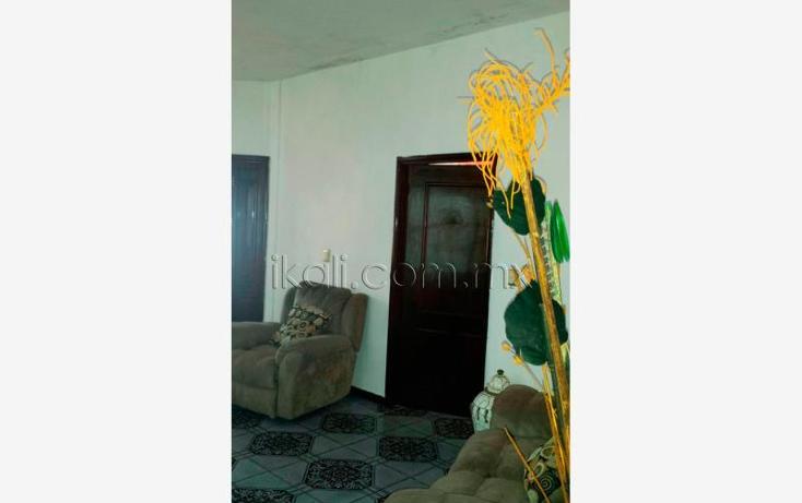 Foto de casa en venta en  10, santiago de la peña, tuxpan, veracruz de ignacio de la llave, 1670988 No. 08