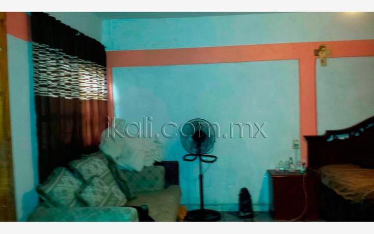 Foto de casa en venta en  10, santiago de la peña, tuxpan, veracruz de ignacio de la llave, 1670988 No. 09