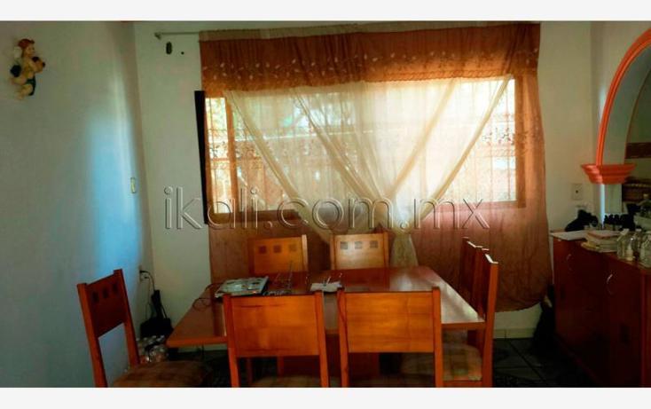 Foto de casa en venta en  10, santiago de la peña, tuxpan, veracruz de ignacio de la llave, 1670988 No. 10