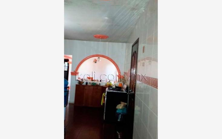 Foto de casa en venta en  10, santiago de la peña, tuxpan, veracruz de ignacio de la llave, 1670988 No. 11