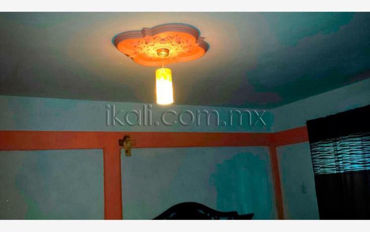 Foto de casa en venta en  10, santiago de la peña, tuxpan, veracruz de ignacio de la llave, 1670988 No. 12