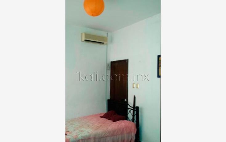 Foto de casa en venta en  10, santiago de la peña, tuxpan, veracruz de ignacio de la llave, 1670988 No. 13
