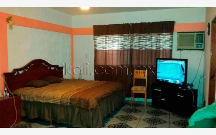 Foto de casa en venta en  10, santiago de la peña, tuxpan, veracruz de ignacio de la llave, 1670988 No. 14