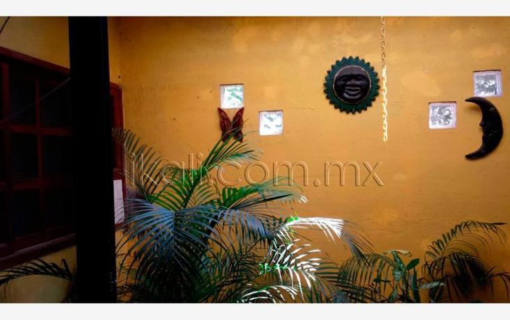 Foto de casa en venta en  10, santiago de la peña, tuxpan, veracruz de ignacio de la llave, 1670988 No. 16