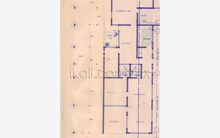 Foto de casa en venta en  10, santiago de la peña, tuxpan, veracruz de ignacio de la llave, 1670988 No. 18