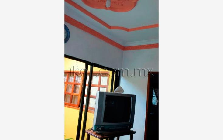 Foto de casa en venta en  10, santiago de la peña, tuxpan, veracruz de ignacio de la llave, 1670988 No. 19