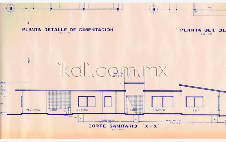Foto de casa en venta en  10, santiago de la peña, tuxpan, veracruz de ignacio de la llave, 1670988 No. 20