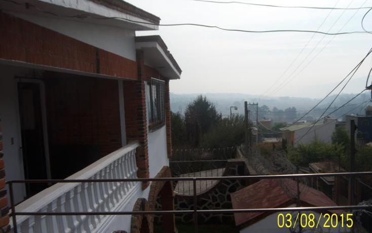 Foto de casa en venta en  10, santo tomas ajusco, tlalpan, distrito federal, 1953166 No. 02