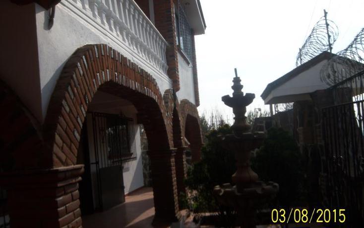 Foto de casa en venta en  10, santo tomas ajusco, tlalpan, distrito federal, 1953166 No. 03