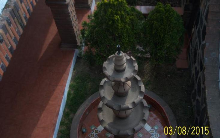 Foto de casa en venta en  10, santo tomas ajusco, tlalpan, distrito federal, 1953166 No. 04