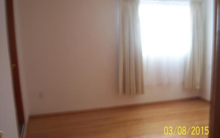Foto de casa en venta en  10, santo tomas ajusco, tlalpan, distrito federal, 1953166 No. 05