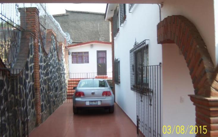 Foto de casa en venta en  10, santo tomas ajusco, tlalpan, distrito federal, 1953166 No. 06