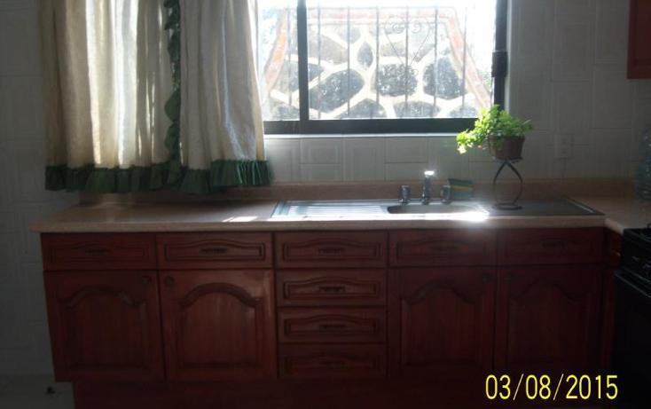 Foto de casa en venta en  10, santo tomas ajusco, tlalpan, distrito federal, 1953166 No. 09