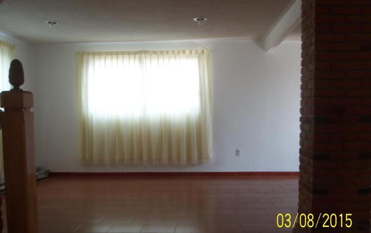 Foto de casa en venta en  10, santo tomas ajusco, tlalpan, distrito federal, 1953166 No. 10