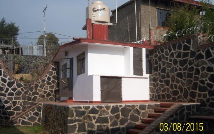 Foto de casa en venta en  10, santo tomas ajusco, tlalpan, distrito federal, 1953166 No. 13