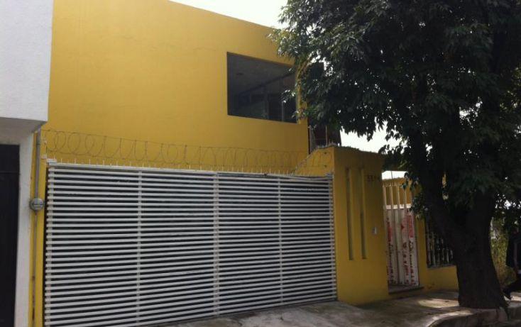 Foto de casa en venta en 10 sur 3312, bellavista, tehuacán, puebla, 1532592 no 01