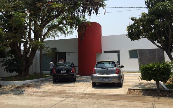 Foto de casa en venta en  10, tabachines, cuernavaca, morelos, 1943938 No. 01