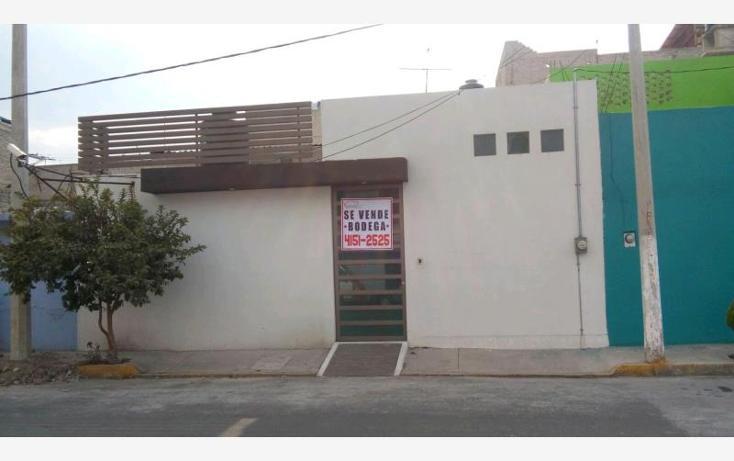 Foto de casa en venta en  10, talabarteros, chimalhuacán, méxico, 1573434 No. 01