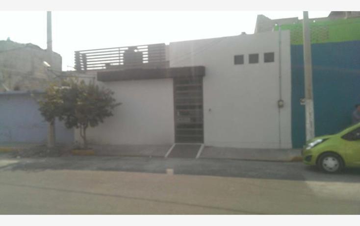 Foto de casa en venta en  10, talabarteros, chimalhuacán, méxico, 1573434 No. 02