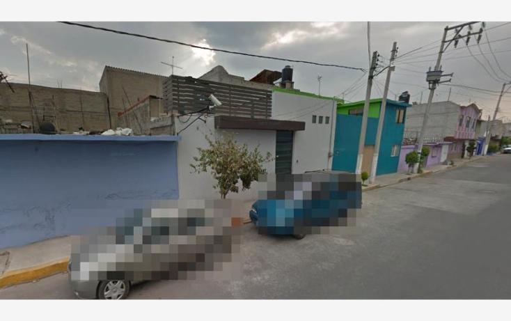 Foto de casa en venta en  10, talabarteros, chimalhuacán, méxico, 1573434 No. 03