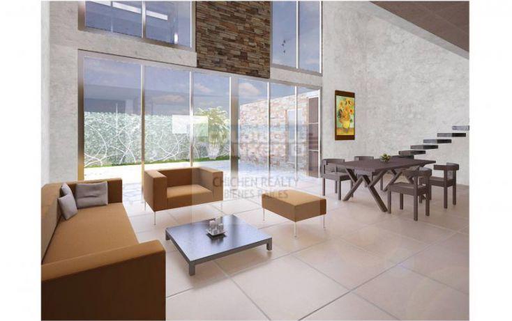 Foto de casa en venta en 10, temozon norte, mérida, yucatán, 1754976 no 02