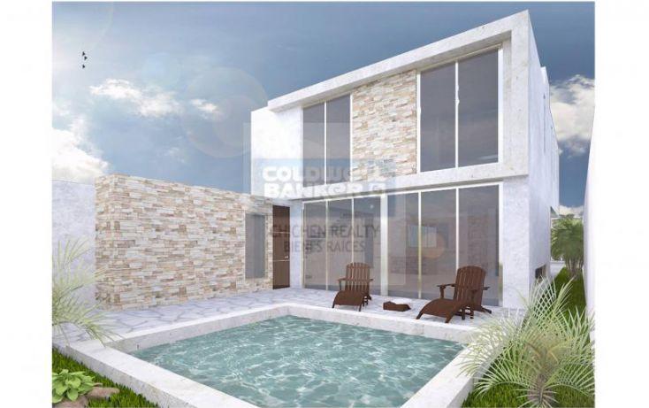 Foto de casa en venta en 10, temozon norte, mérida, yucatán, 1754976 no 04