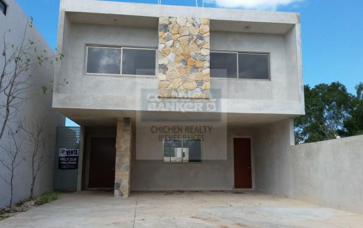 Foto de casa en venta en 10, temozon norte, mérida, yucatán, 1754976 no 05