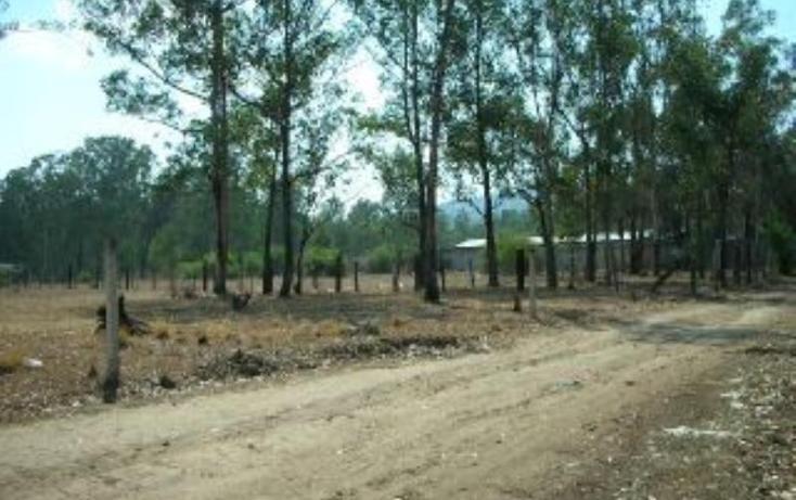 Foto de terreno habitacional en venta en  10, tenencia de morelos, morelia, michoacán de ocampo, 1904656 No. 02
