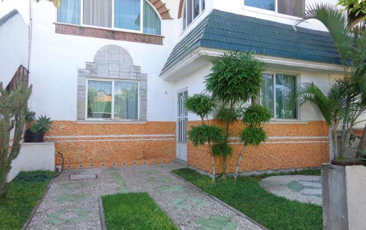 Foto de casa en venta en  10, tlacaelel, yautepec, morelos, 1988550 No. 01