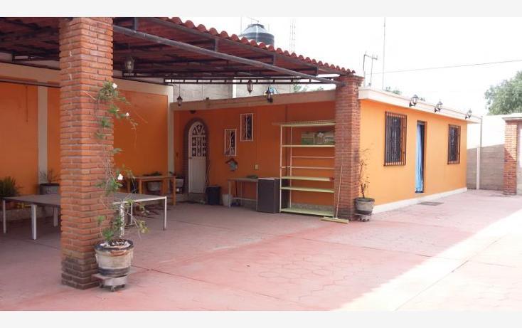 Foto de casa en venta en  10, tlamaco, atitalaquia, hidalgo, 1670918 No. 01