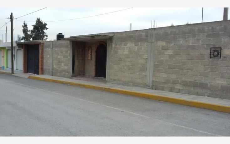 Foto de casa en venta en  10, tlamaco, atitalaquia, hidalgo, 1670918 No. 07