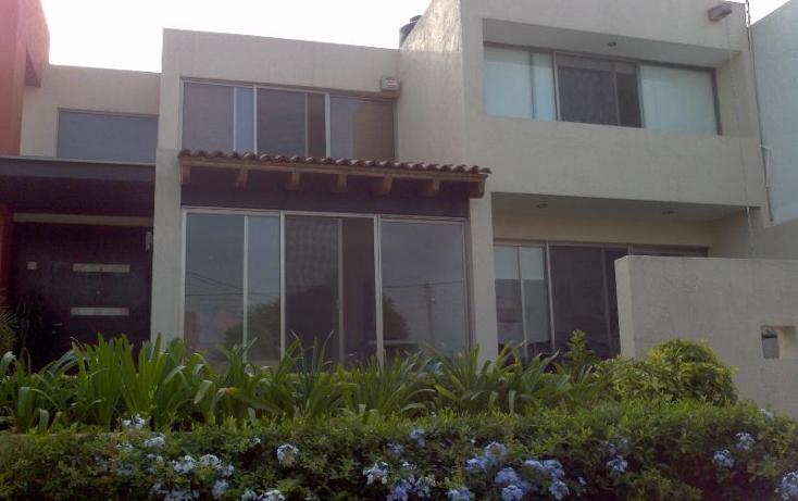 Foto de casa en venta en  10, tzompantle norte, cuernavaca, morelos, 387571 No. 02
