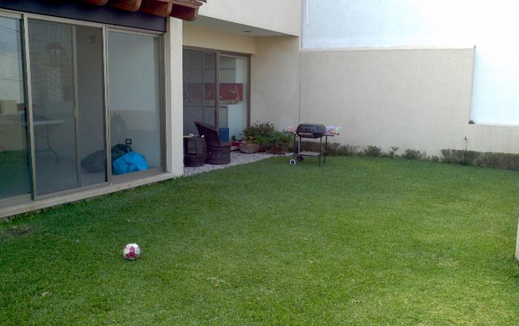 Foto de casa en venta en  10, tzompantle norte, cuernavaca, morelos, 387571 No. 03