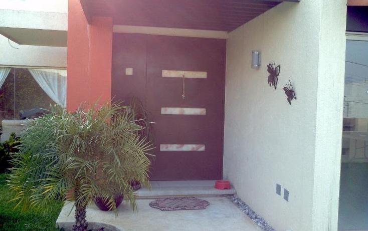 Foto de casa en venta en  10, tzompantle norte, cuernavaca, morelos, 387571 No. 05