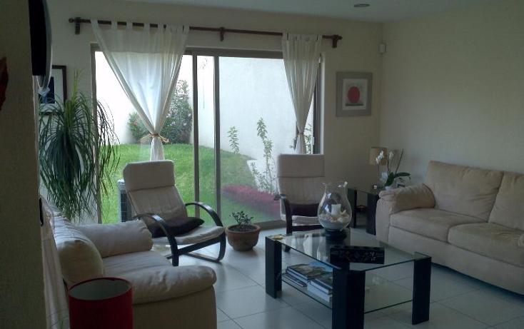 Foto de casa en venta en  10, tzompantle norte, cuernavaca, morelos, 387571 No. 07