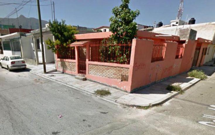 Foto de casa en venta en 10, vicente guerrero, saltillo, coahuila de zaragoza, 1705362 no 01
